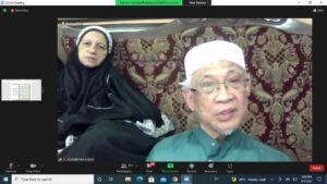 DPIM Selangor : Majlis Tahlil Prof. Dato' Dr. Siddiq Fadzil 18