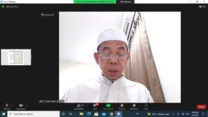 DPIM Selangor : Majlis Tahlil Prof. Dato' Dr. Siddiq Fadzil 17