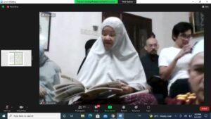 DPIM Selangor : Majlis Tahlil Prof. Dato' Dr. Siddiq Fadzil 16