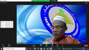 DPIM Selangor : Majlis Tahlil Prof. Dato' Dr. Siddiq Fadzil 41