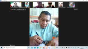 DPIM Selangor : Mesyuarat Jawatankuasa Pengurusan Bil 3/2021 7